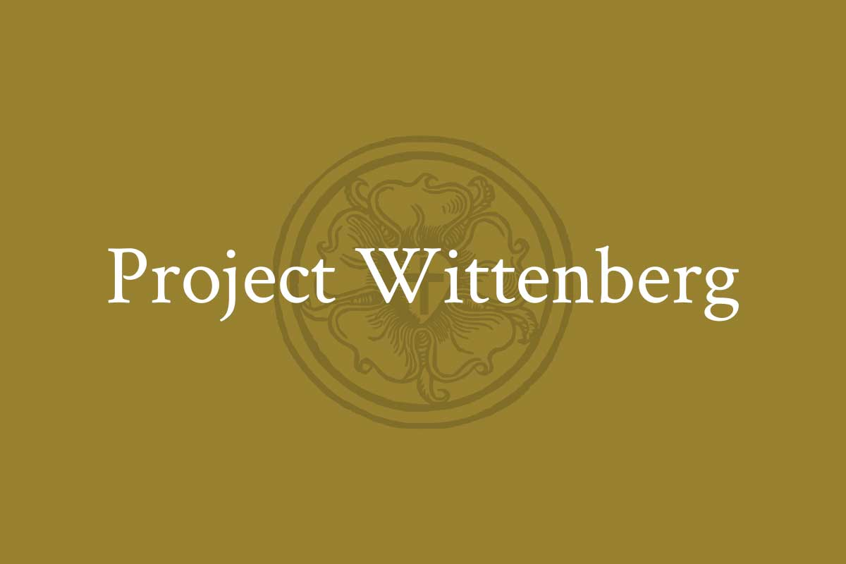 Christian-Classics-logo---Project-Wittenberg-Martin-Luther-works