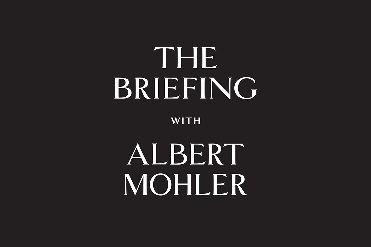 Al-Mohler-The-Briefing-daily-news-from-a-Christian-worldview-podcast