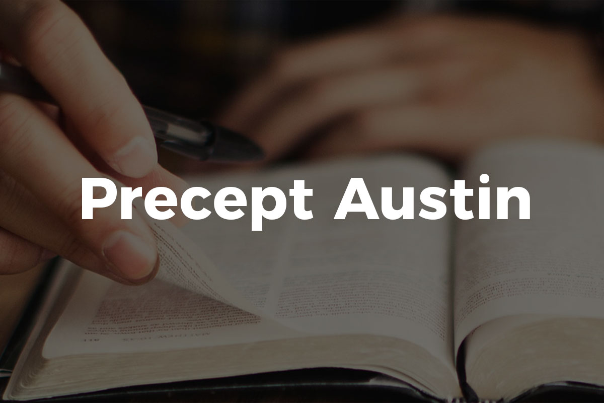 Bible-Study-Resource---Precept-Austin-sermons-and-commentaries