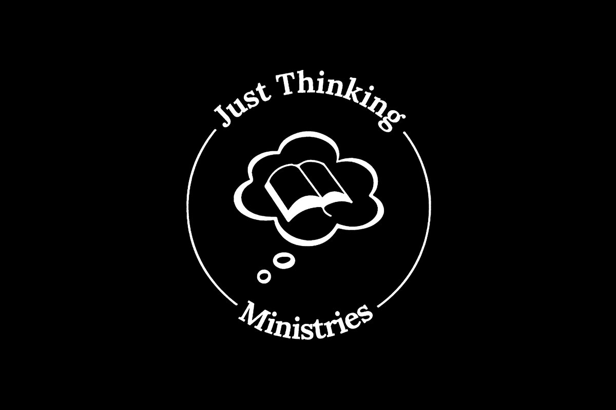 Just-Thinking-ministries----current-events-and-social-commentary-from-a-Christian-perspective